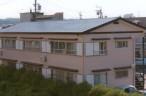 【外壁塗装施工写真】コーポ古川様