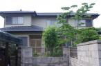 笹川M邸様施工後写真です。